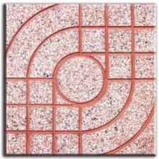 Phan lâm Anh - block - brick - Gạch mắt nai
